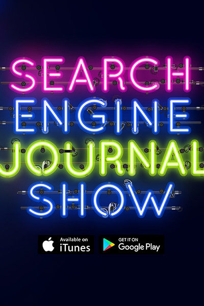 Search Engine Journal Show